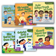 Cloverleaf Books™ - Money Basics - Set of 6
