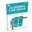 Algebra Lab Gear® - Basic Algebra