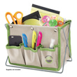 Sensational Classroom™ 3-Pocket Desk Organizer
