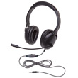 NeoTech™ Plus Headset with 3.5mm 4-conductor plug (TRRS)