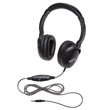 NeoTech™ Plus Headset with inline mic, 3.5mm 4-conductor plug (TRRS)
