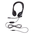 NeoTech™ Headset with 3.5mm 4-conductor plug (TRRS)