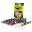 Crayola Construction Paper Crayons - Set of 16