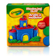 Crayola Modeling Clay - 4 Colors - 1 lb.