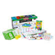 Crayola® STEAM Design-a-Game for Classrooms - Grade 4-5