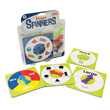 Shape Spinners