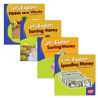 Bumba Books™ - A First Look at Money - Set of 4