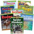 Math in the Real World 8-Book Set - Numbers & Counting Grade K-1
