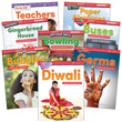 Math in the Real World 8-Book Set - Number Sense & Operations: Grades K-1