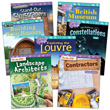 Math in the Real World 7-Book Set - Geometry: Grades 2-3