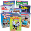 Math in the Real World 8-Book Set - Measurement and Data: Grades 2-3