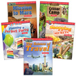 Math in the Real World 5-Book Set - Multiplication & Division: Grades 3-5