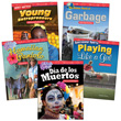 Math in the Real World 5-Book Set - Operations & Algebraic Reasoning: Grades 4-5