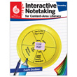 Interactive Notetaking for Content-Area Literacy, Secondary