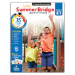 Summer Bridge Activities® Workbook: Grades K-1