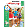 Summer Bridge Activities® Workbook: Grades 1-2