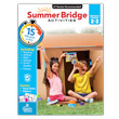 Summer Bridge Activities® Workbook: Grades 2-3
