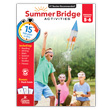 Summer Bridge Activities® Workbook: Grades 5-6