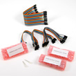 Texas Instruments® TI-Innovator™ LEDs and Breadboard Cables Pack