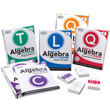 The Algebra Game: Complete Set