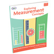 Exploring Measurement Concepts, Grades 2-3