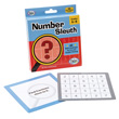 Number Sleuth: Fluency and Number Sense Through Puzzle and Play: Grades 6-8