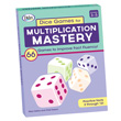 Dice Games for Multiplication Mastery