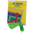 Learning Wrap-Ups® 10 Days to Addition Mastery Center Kit