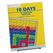 Learning Wrap-Ups® 10 Days to Addition Mastery Student Workbook