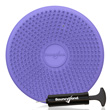 Little Wiggle Seat Sensory Chair Cushion - Purple