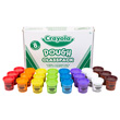 Crayola® Modeling Dough Classpack® - 8 colors - 24 Count
