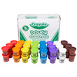 Crayola® Modeling Dough Classpack® - 8 colors - 48 Count