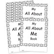 My Own All About Me Book: Grades 1-2 10-Pack