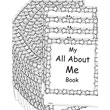 My Own All About Me Book: Grades 1-2 25-Pack