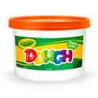 Crayola Dough 3 lb. Resealable Bucket - Orange