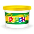 Crayola Dough 3 lb. Resealable Bucket - Yellow