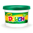 Crayola Dough 3 lb. Resealable Bucket - Green