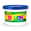 Crayola Dough 3 lb. Resealable Bucket - Blue