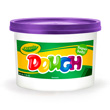 Crayola Dough 3 lb. Resealable Bucket - Violet (Purple)