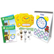 Time, Money & Measurement Activity Kit