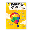Summer Blast: Getting Ready for First Grade