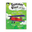 Summer Blast: Getting Ready for Fifth Grade