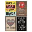 Health & Safety Poster Pack - Set of 4