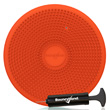 Wiggle Seat Sensory Chair Cushion - Orange