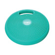 Portable Wiggle Seat Sensory Cushion - Green