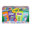 Crayola Special Effects Crayons - 96 Count