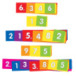 EAI® Education Place Value Strips - Ones to Millions: 10 Student Sets