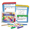 EAI® Education Bar Models Activity Set - Addition & Subtraction with Whole Numbers: Grades 2-3