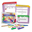 EAI® Education Bar Models Activity Set - Multiplication & Division with Whole Numbers: Grades 3-4