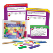 EAI® Education Bar Models Activity Set - Addition & Subtraction with Whole Numbers: Grades 4-5